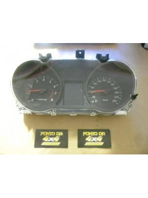 Painel Instrumento Velocímetro Asx 2012 Automática 8100c031