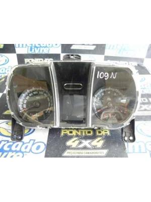 Painel Instrumento Velocímetro Trailblazer 2013 V6 Automática 52035156