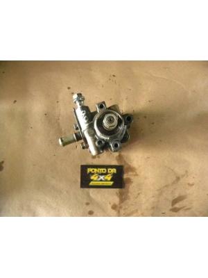Bomba Direção Hidráulica L200 2.5 2004 A 2012 S/ Polia