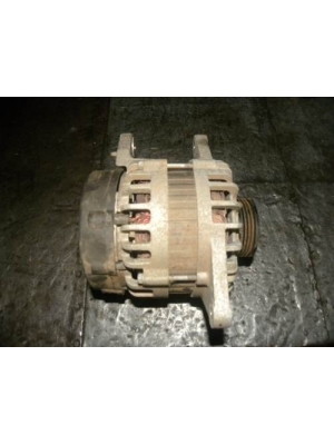 Alternador Jac T6 2.0 Flex 2015