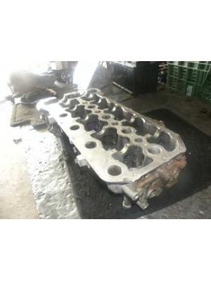 Cabeçote Lado Direito Pelado Range Rover Sport V8 3.6 Diesel