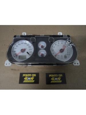 Painel Instrumento Velocímetro Mitsubishi Airtrek Mn185134