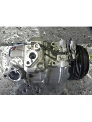 Compressor Ar Condicionado Bmw X6 V8 50i