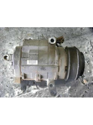 Compressor Ar Condicionado Ford Edge 3.5 V6 2013