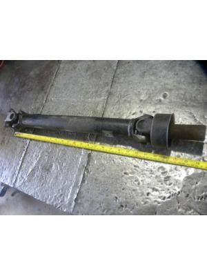 Cardan Dianteiro Tracker Diesel 2000 A 2004 66 Centímetros