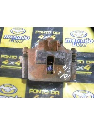 Pinça Freio Dianteira Direita 1 Pistão S10 4x4 1996 A 2012