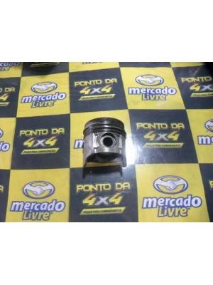 Pistão Chevrolet Tracker Diesel Motor Mazda