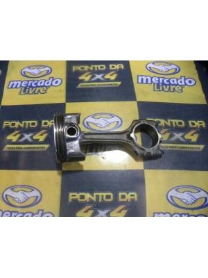 Pistao Com Biela Chevrolet Tracker 2.0 2013 A 2015