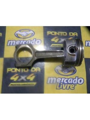 Pistão Com Biela Range Rover Sport V8 Gasolina 2007 390cv