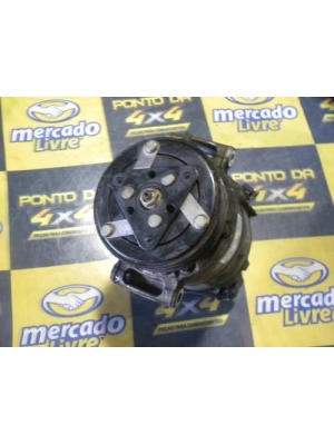 Compressor Ar Condicionado Range Rover Sport 3.0 V6 2012