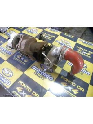 Turbina Lado Direito Range Rover Sport 3.0 V6 2012