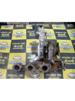 Turbina Lado Esquerdo Range Rover Sport 3.0 V6 2012