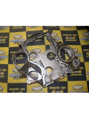 Flange Engrenagem Capa Seca Troller 3.2 2012