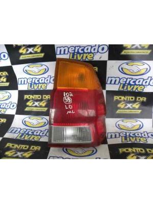 Lanterna Lado Direito Mitsubishi Pajero Sport 1999