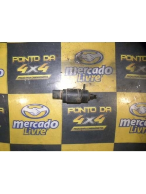 Motor Esguicho Parabrisa Iveco Daily 3.0 2008