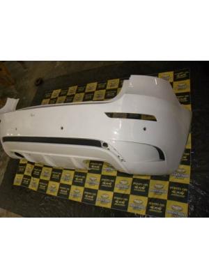 Parachoque Traseiro Bmw X6 M 2014
