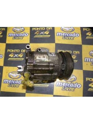 Compressor Ar Condicionado Chevrolet Captiva 3.0 2011 A 2015