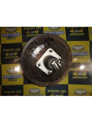 Hidrovacuo Servo Freio Hyundai Veracruz V6 Diesel