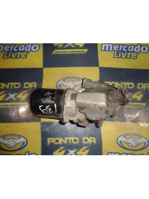 Motor Limpador Parabrisa Renault Master 2005 A 2013