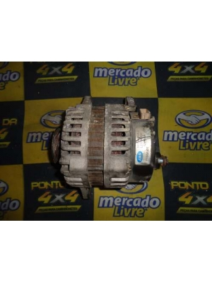 Alternador Jac T8 2.0 Turbo 2014