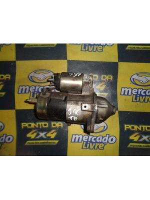 Motor De Arranque Jac T8 2.0 2014