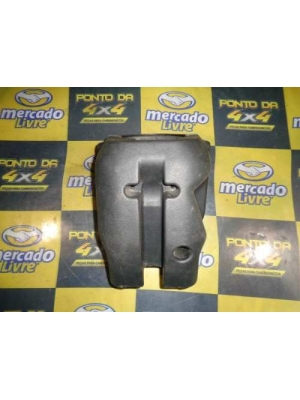 Acabamento Coluna Direção Mitsubishi Pajero Full 2001 2007