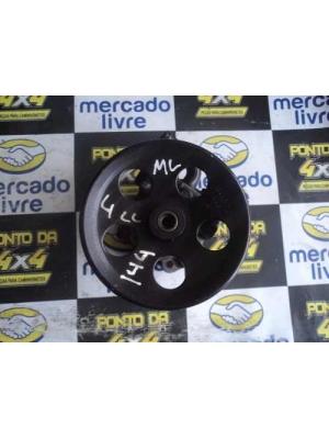 Bomba Direção Hidraulica Chevrolet Captiva 2009 4cc