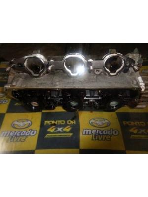 Cabeçote Ld Pajero Dakar V6 Gasolina