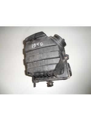 Caixa Filtro De Ar Fiat Toro Diesel