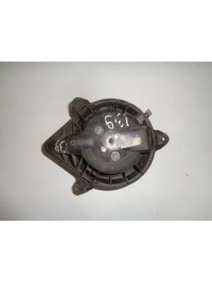 Motor Ventilação Interna Renault Master  A64 133690h