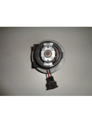 Motor Ventilação Interna Sem Capa Range Rover Evoque 2012