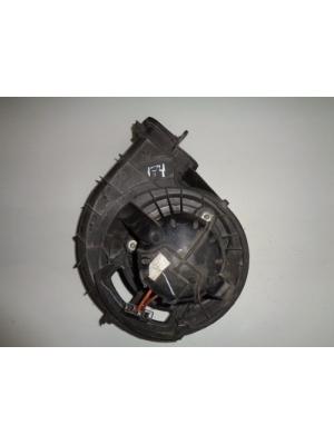 Motor Ventilação Interna Bmw X6 2010