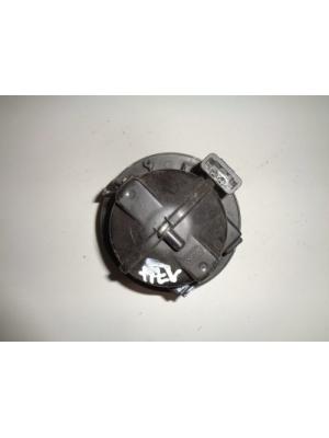 Motor Ventilação Interna Traseiro Bmw X6 2010