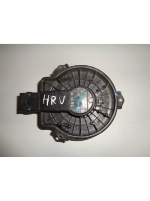 Motor Ventilação Interna Honda Hr-v 2017