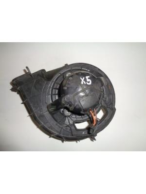 Motor Ventilação Interna Bmw X5 2004