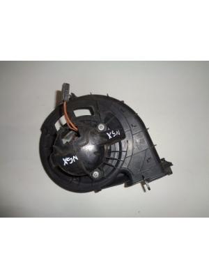 Motor Ventilação Interna Bmw X5 2008
