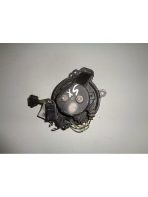 Motor Ventilação Interna Bmw X5 2005