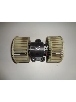 Motor Ventilação Interna Traseiro Bmw X5 2004