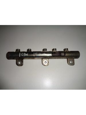 Flauta Chevrolet Trailblazer 2.8 Diesel 180cv