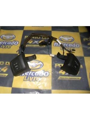 Comandos Som Volante Dodge Ram 2500 05 A 09