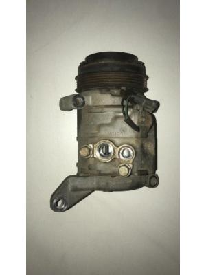 Compressor Ar Condicionado Cv Avalanche 1500 5.3 V8 2012