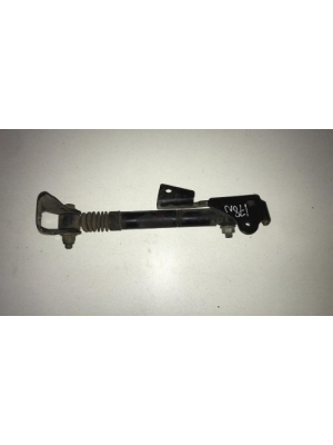 Amortecedor Cabine Dianteiro Esq Range Rover Sport 06/13