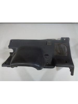 Acabamento Inferior Painel Lado Esquerdo Toyota Hilux 02/04