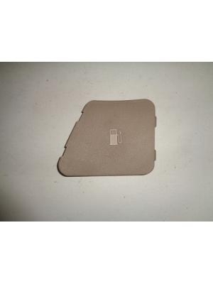 Acabamento Abertura Tamp Man Tanq Comb Sorento 10/15 Caramel