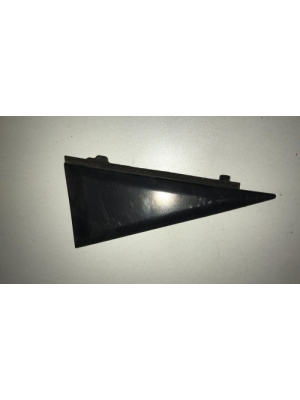 Acabamento Externo Triângulo Porta Traseira Dir Crv 2007/11