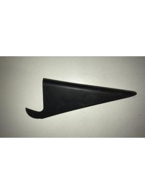 Acabamento Triângulo Porta Traseir Direito Honda Crv 2007/11