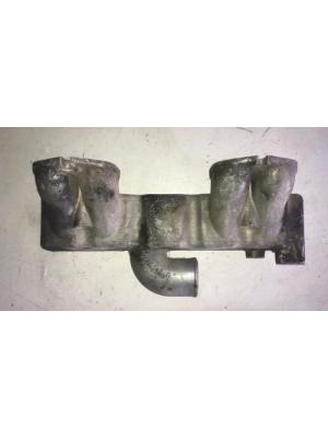 Coletor De Admissão Blazer 2.5 Diesel 1996/99