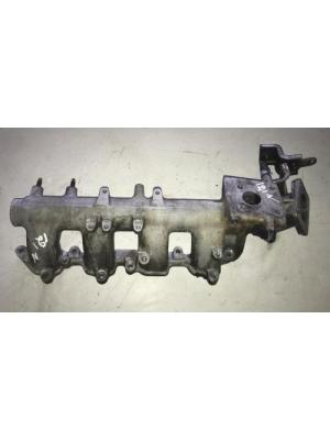 Coletor De Admissão Nissan Pathfinder 2.5 Diesel 2006