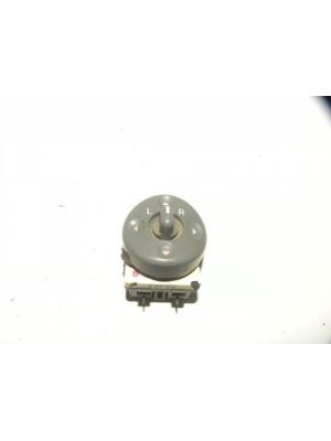 Comando Retrovisor Eletrico Chevrolet S10 1996 A 2011