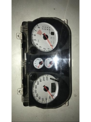 Painel Instrumento Ssangyong Actyon 07/12 769316-420